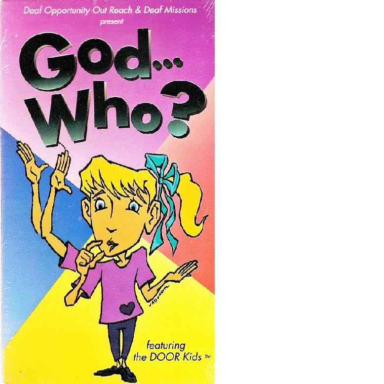 God-Who